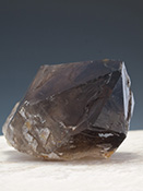 Smoky Quartz Record Keeper Point