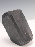 Double Terminated Black Tourmaline